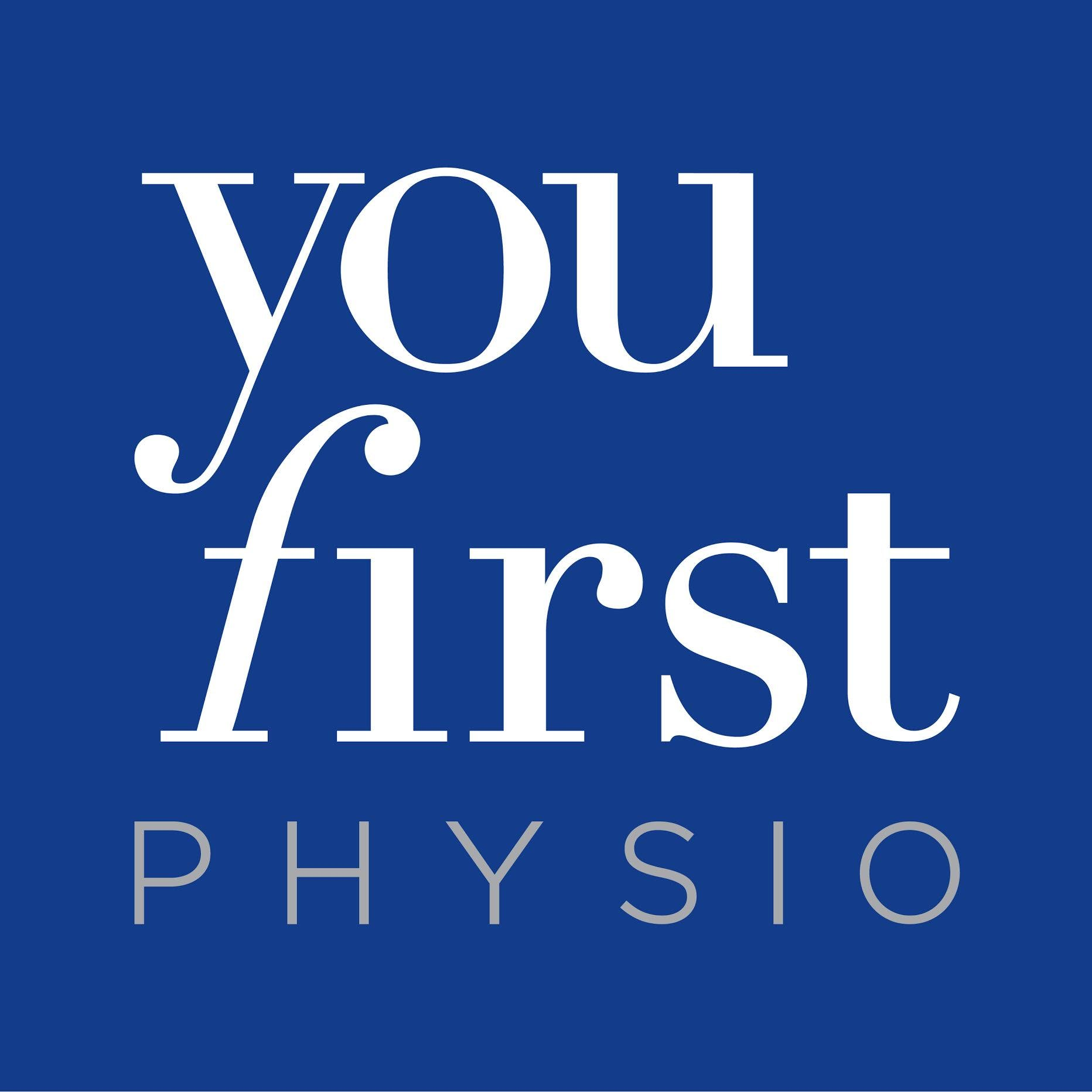 You First Physio Logo