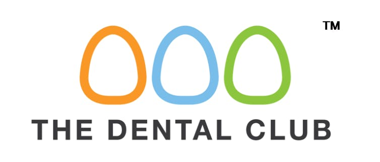 The Dental Club Griffin Logo