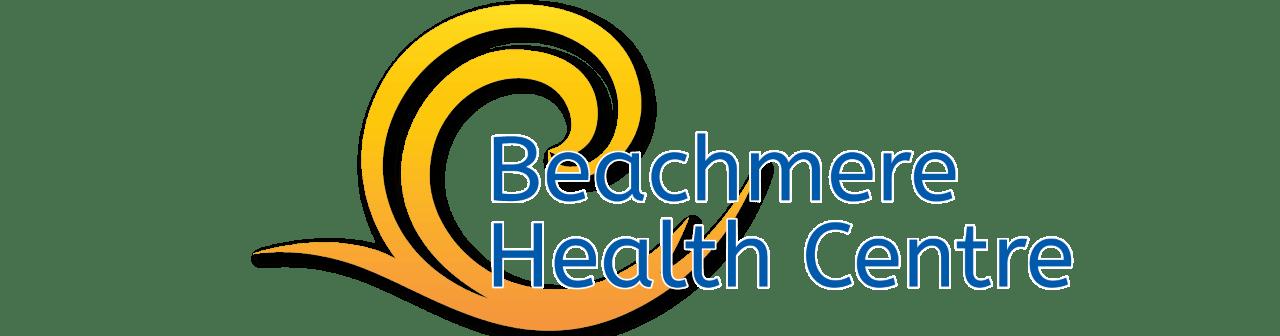 Beachmere Health Centre Logo