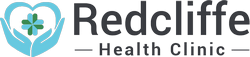 Redcliffe Health Clinic Logo