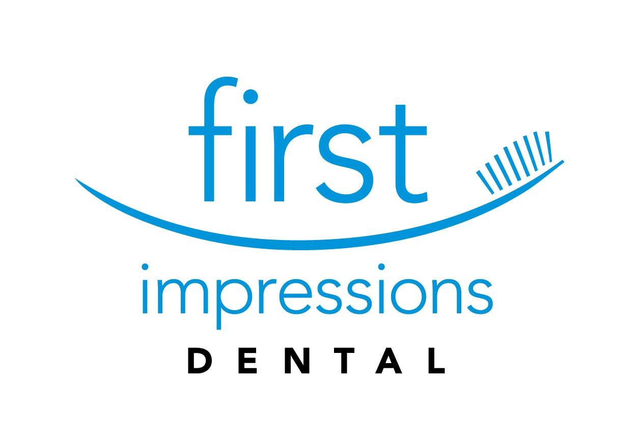 First Impressions Dental - Padbury (previously Glengarry Dental) Logo