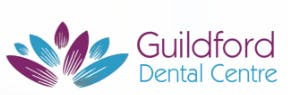 Guildford Dental Centre Logo