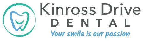 Kinross Drive Dental Logo