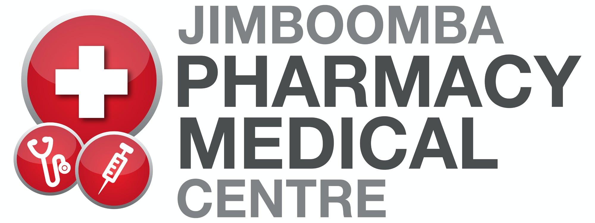 Jimboomba Pharmacy Medical Centre Logo