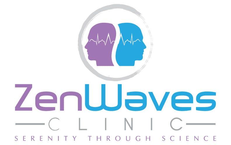 Zen Waves Clinic Logo