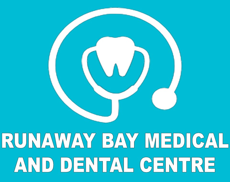 Runaway Bay Medical and Dental Centre - GP Logo
