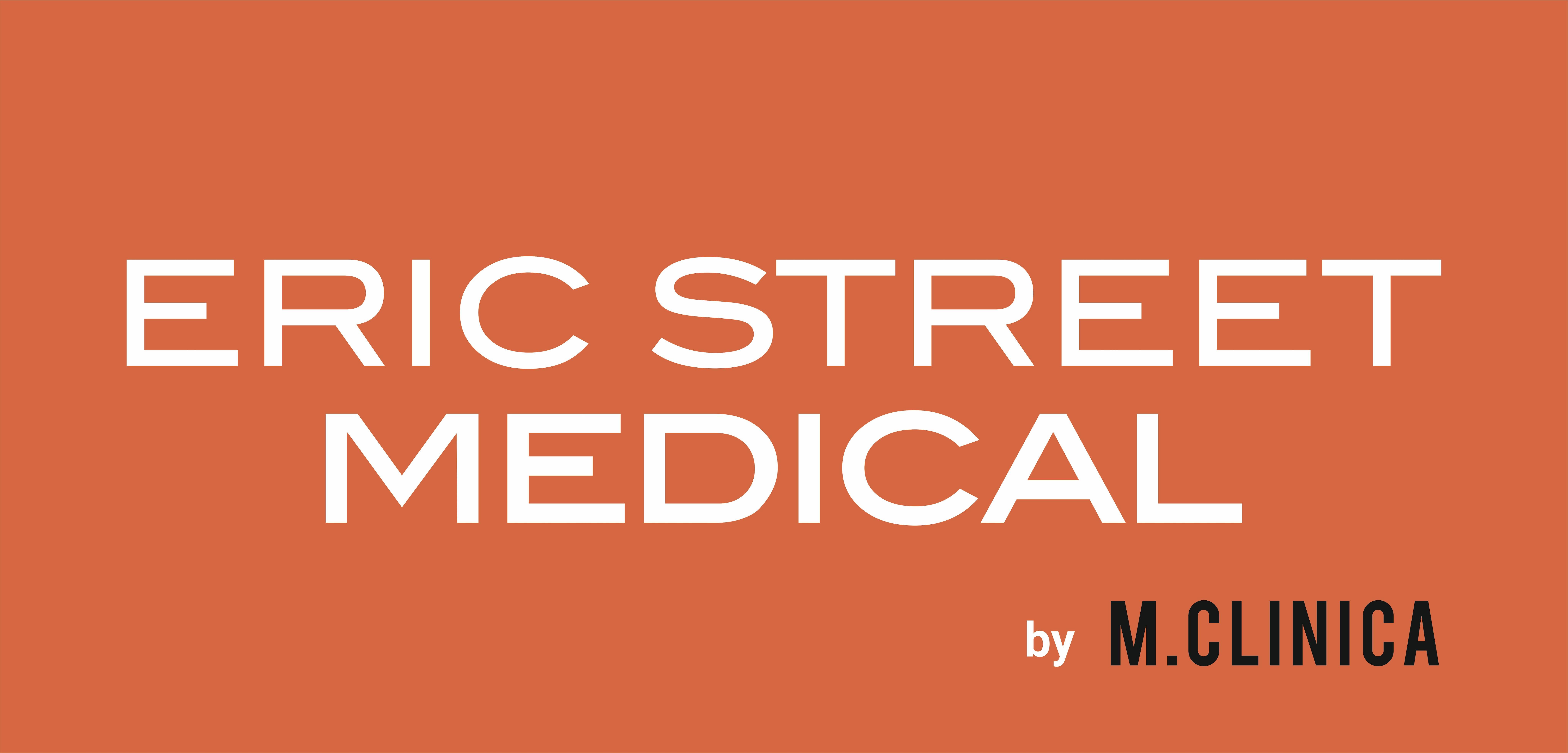 Eric Street Medical Logo