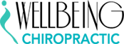 Wellbeing Chiropractic Point Cook Logo