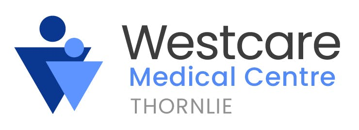 Westcare Medical Centre Thornlie Logo