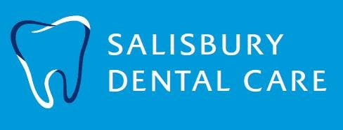Salisbury Dental Care Logo