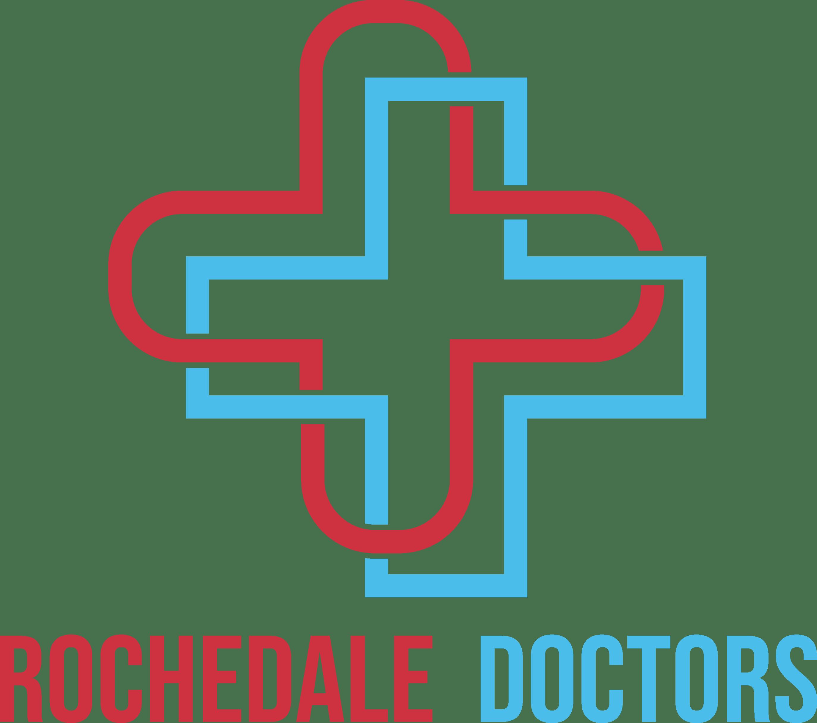 Rochedale Doctors Logo