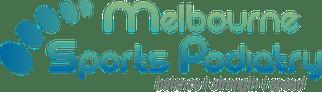Melbourne Sports Podiatry Windsor Logo