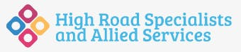 High Road Specialists & Allied Services Logo