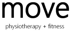 Move Physiotherapy and Fitness Logo