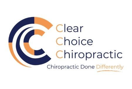 Clear Choice Chiropractic Logo