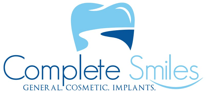 Complete Smiles Vermont South Logo