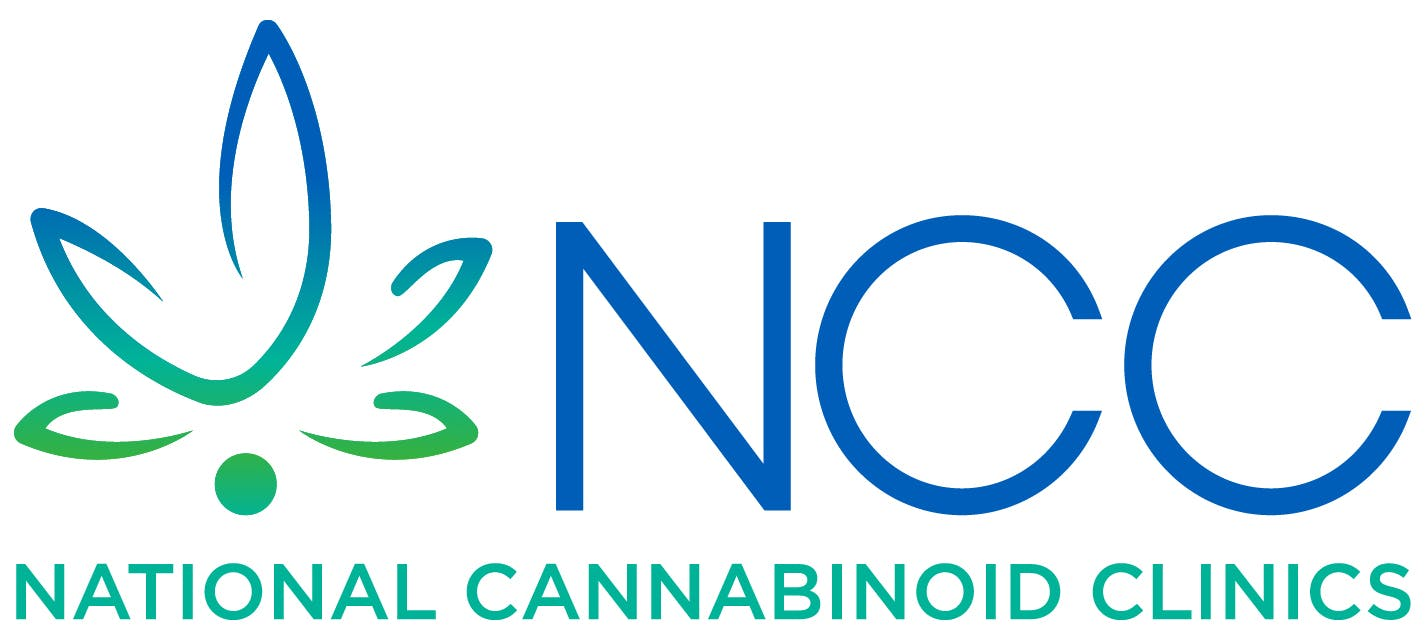 National Cannabinoid Clinics Logo