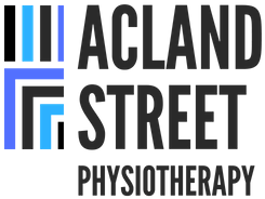Acland Street Physiotherapy Logo