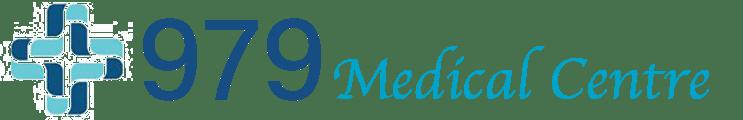 979 Medical Centre Logo
