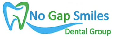 No Gap Smiles Kurri Kurri Logo