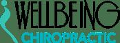 Wellbeing Chiropractic Footscray Logo