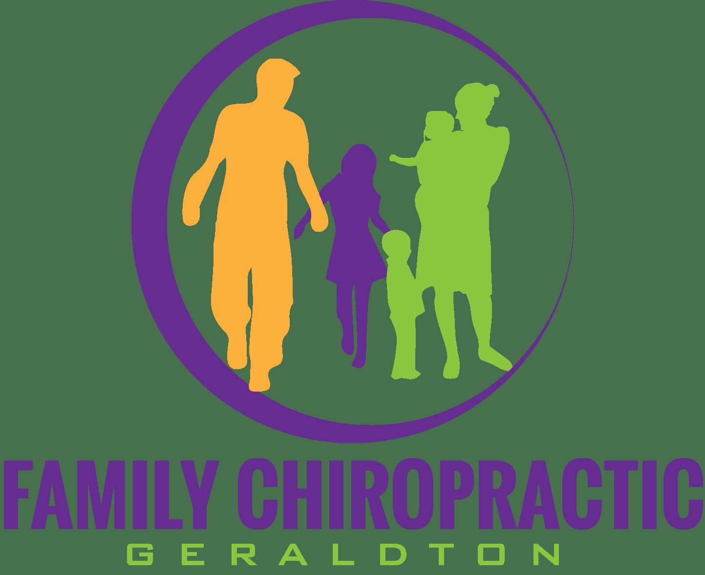 Family Chiropractic Geraldton Logo