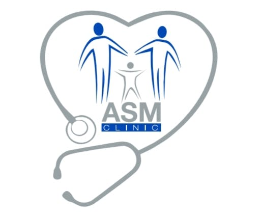 ASM Clinic Logo