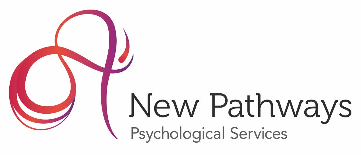 New Pathways Psychological Services Logo