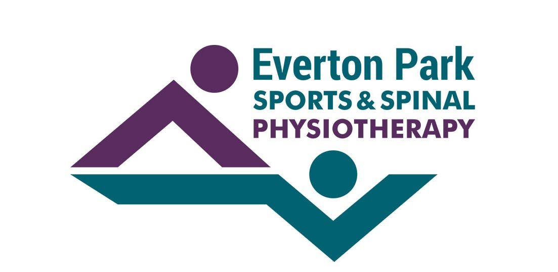 Everton Park Sports and Spinal Physiotherapy Logo