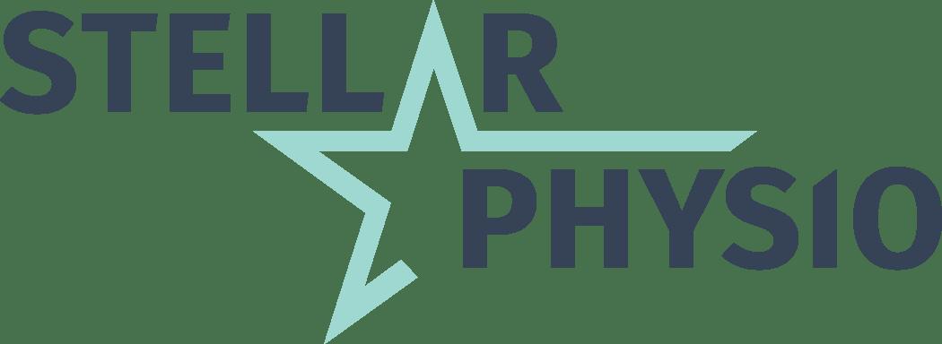 Stellar Physiotherapy Logo