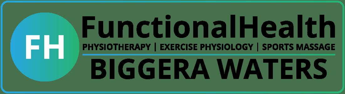 Functional Health | Physio Biggera Waters Logo