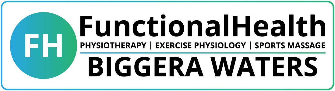 Functional Health | Physio Biggera Waters Logo
