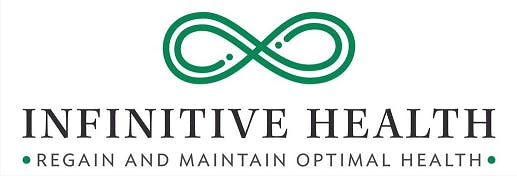 Infinitive Health Wellness Logo
