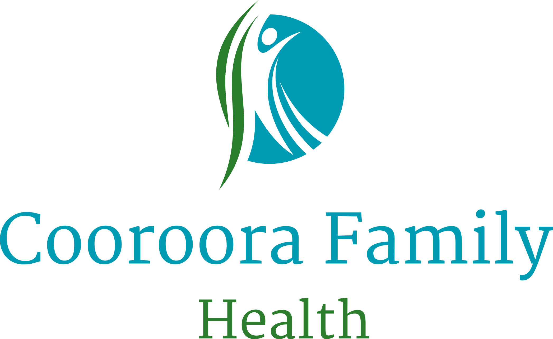 Cooroora Family Health Logo