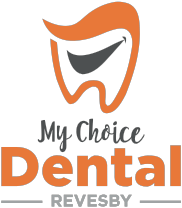 My Choice Dental Logo