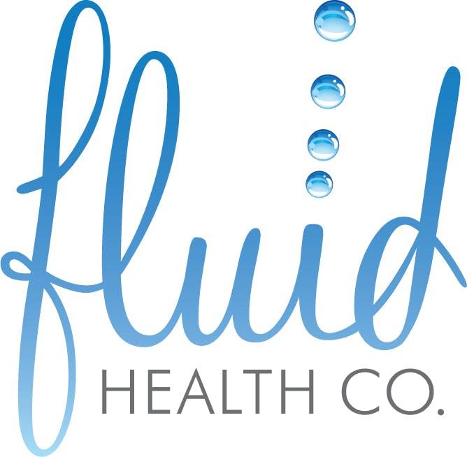 Fluid Health Co. Logo