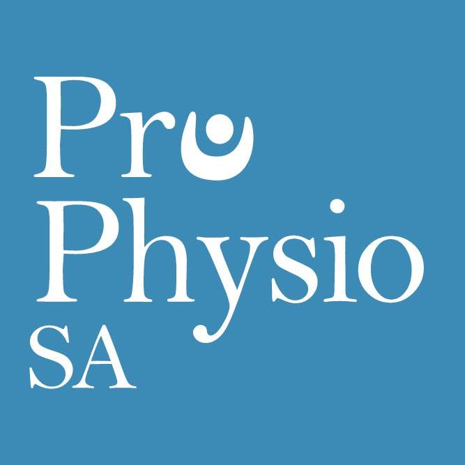 Pro Physio Dover Gardens Logo