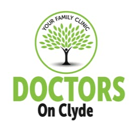 Doctors on Clyde Logo