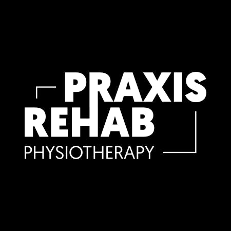 Praxis Rehab Physiotherapy Logo
