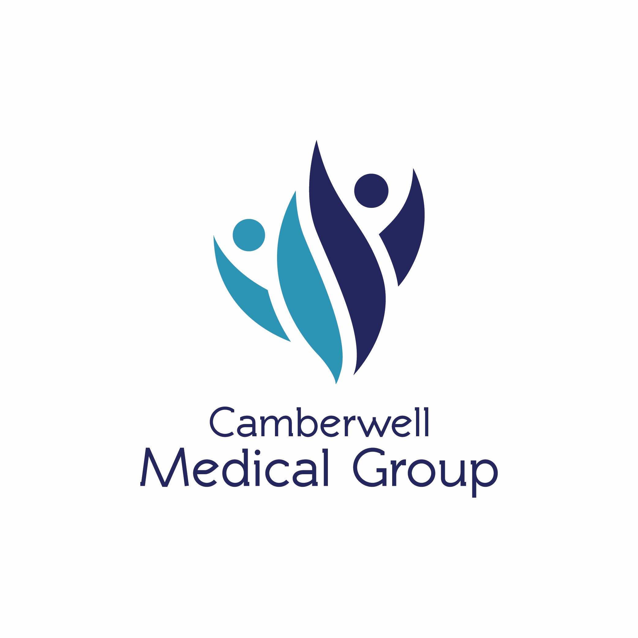 Camberwell Medical Group Logo