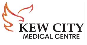 Kew City Medical Centre Logo