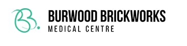 Burwood Brickworks Medical Centre Logo