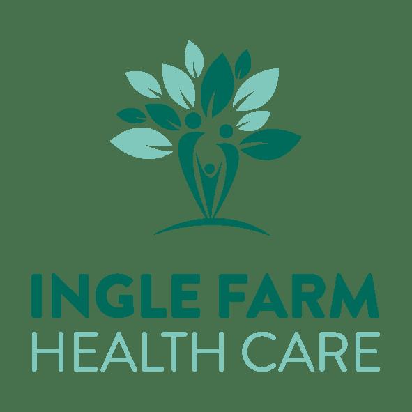 Ingle Farm Healthcare Logo