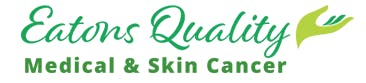 Eaton Quality Medical and Skin Cancer Centre Logo