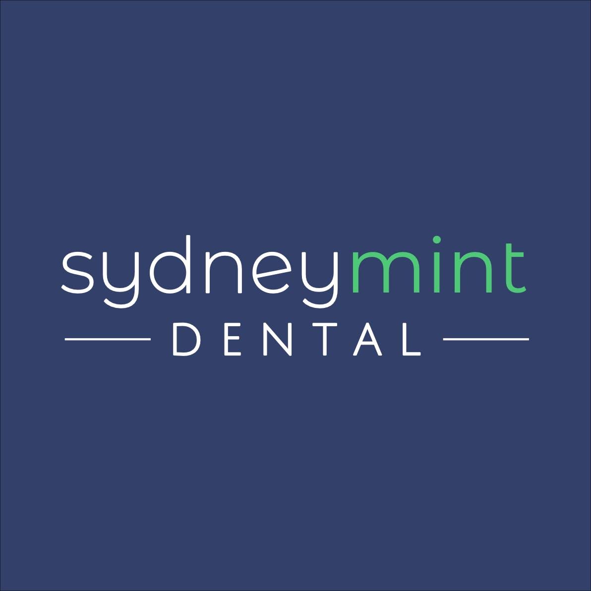 Sydney Mint Dental (previously Dr Michael Levitt's Surgery) Logo