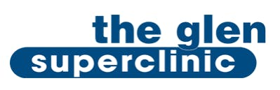 The Glen Superclinic Logo