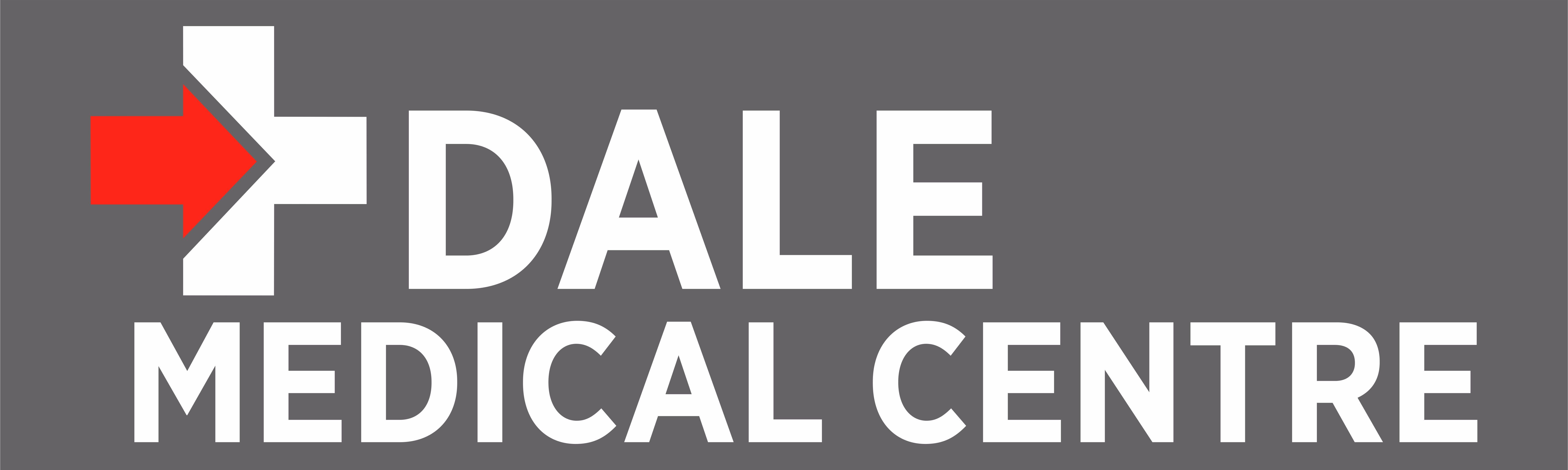 Dale Medical Centre Logo