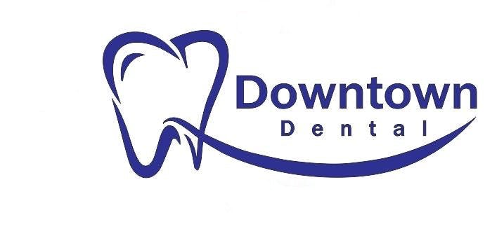 Downton Dental Logo