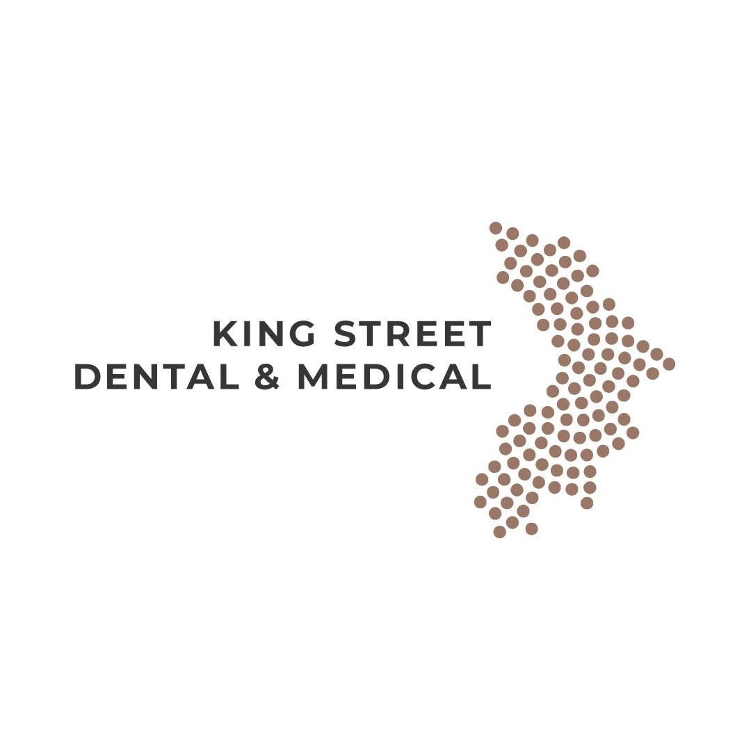 King Street Dental Logo