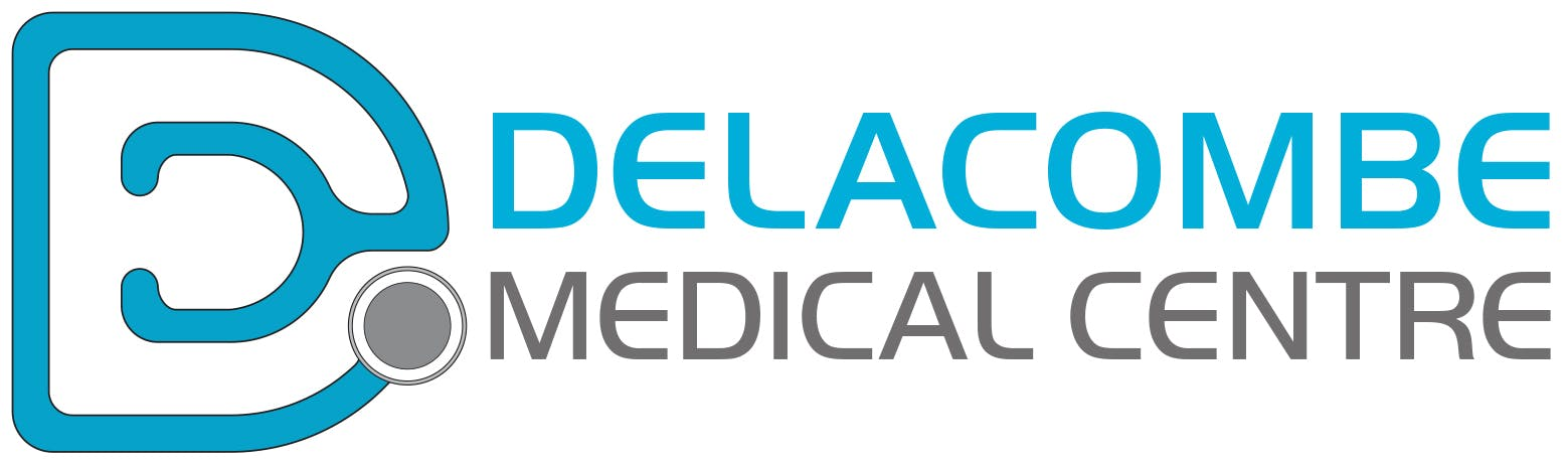 Delacombe Medical Centre Logo